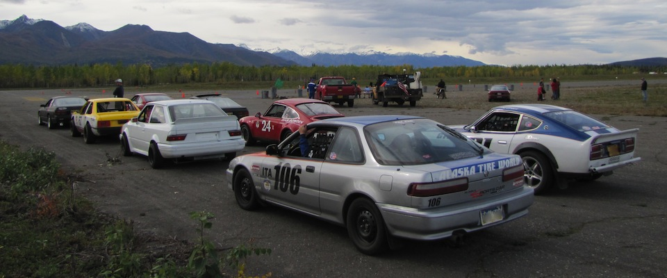 anchorage alaska racing pinnacle auto appraiser appraisal dimished value